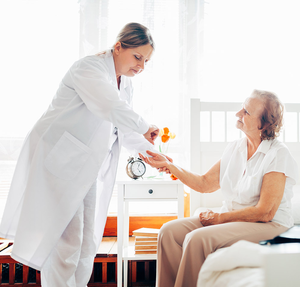 Private Nursing Care
